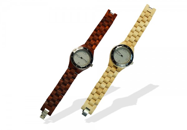 camarc® WOODWATCH