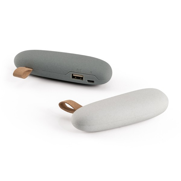 camarc® STONE MINI Powerbank